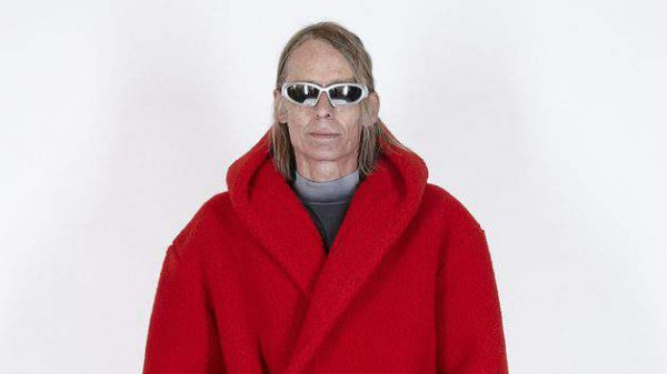 "Balenciaga SS21  ""Sunglasses at Night"" Balenciaga SS21  ""Sunglasses at Night"" Vanity Teen Menswear & new faces magazine"