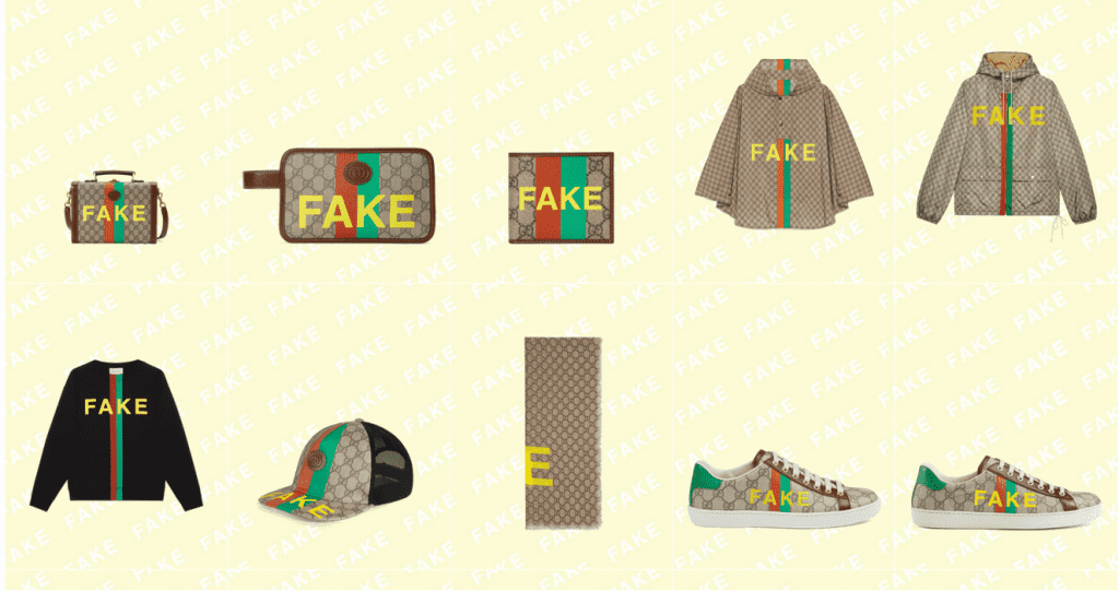 VTEEN Worldly: Gucci's 'Not Fake', Supreme x Nike, Burberry's Olympia VTEEN Worldly: Gucci's 'Not Fake', Supreme x Nike, Burberry's Olympia Vanity Teen 虚荣青年 Menswear & new faces magazine