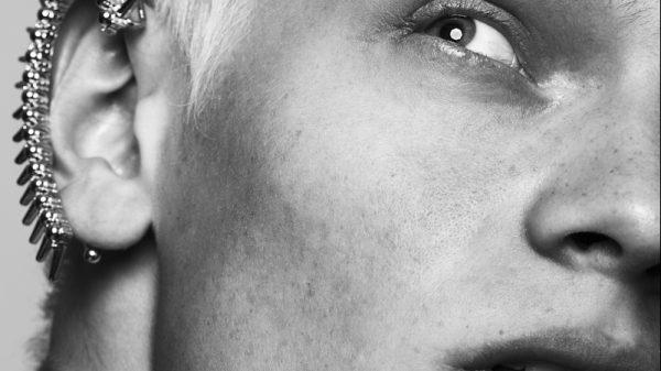 Lucas Barski by Romain Maurette Lucas Barski by Romain Maurette Vanity Teen 虚荣青年 Menswear & new faces magazine