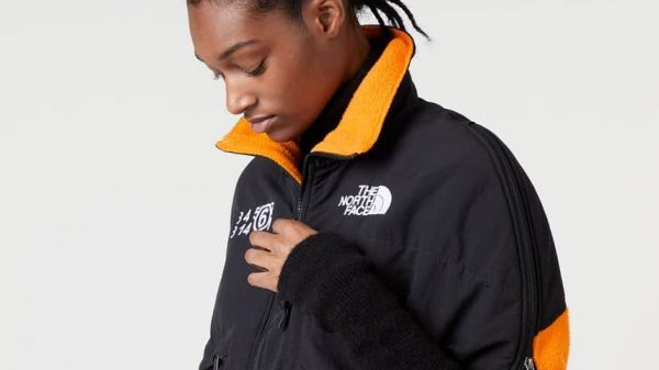 Mm6 Maison Margiela Collection with The North Face Mm6 Maison Margiela Collection with The North Face Vanity Teen 虚荣青年 Lifestyle & new faces magazine