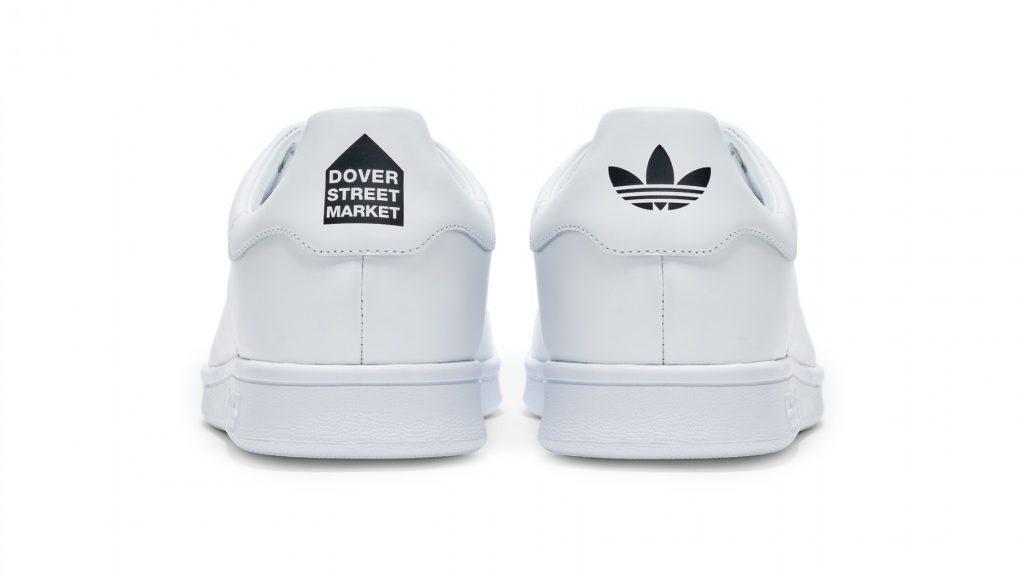 Dover Street Market x Adidas Stan Smith Dover Street Market x Adidas Stan Smith Vanity Teen 虚荣青年 Menswear & new faces magazine