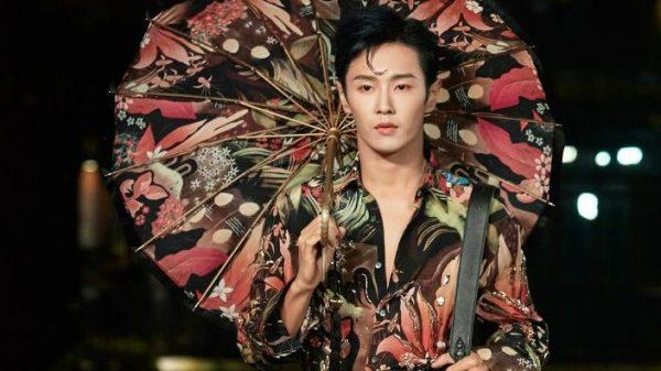 Lanvin SS21 Lanvin SS21 Vanity Teen 虚荣青年 Menswear & new faces magazine