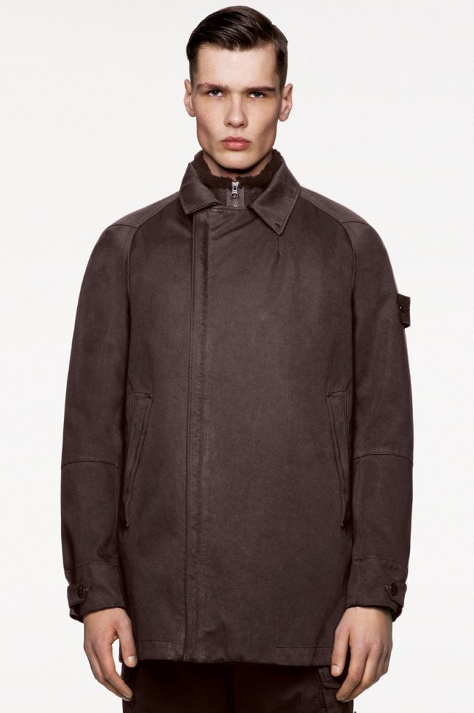 """Stone Island FW21 """"Ghost Pieces"""" Stone Island FW21 """"Ghost Pieces"""" Vanity Teen Menswear & new faces magazine"""