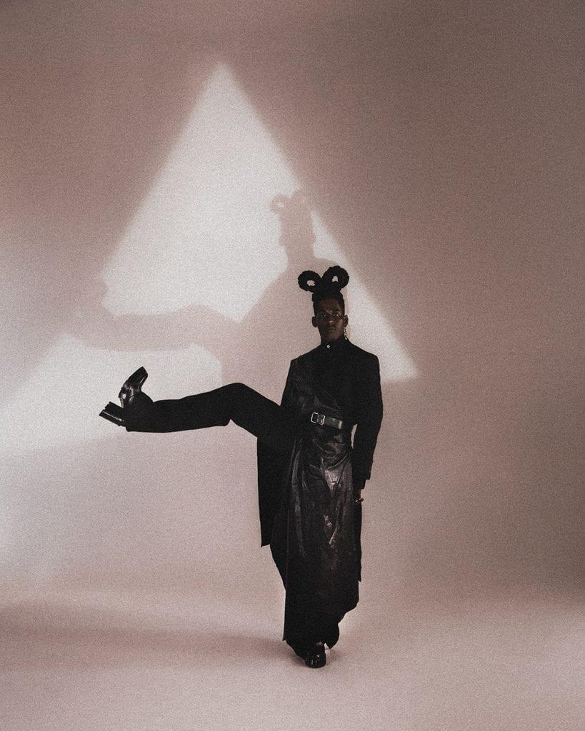 Lloyd Knight by Petros Kouiouris Lloyd Knight by Petros Kouiouris Vanity Teen 虚荣青年 Menswear & new faces magazine
