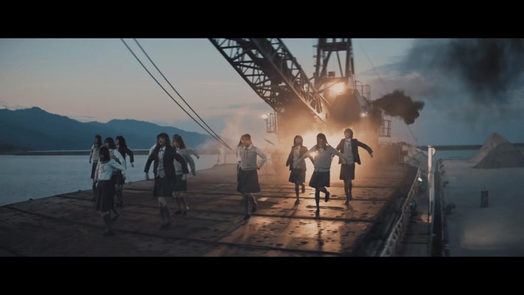 Sakurazaka46 New Single: Nobody's fault Sakurazaka46 New Single: Nobody's fault Vanity Teen Menswear & new faces magazine