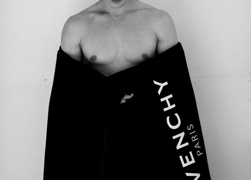Bohdan Pysarenko by Sergey Vasiliev  x Sanahunt Bohdan Pysarenko by Sergey Vasiliev  x Sanahunt Vanity Teen Menswear & new faces magazine