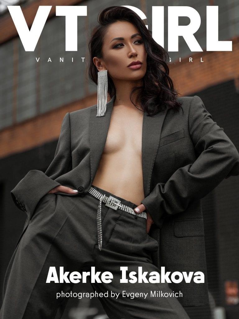 Akerke Iskakova by Evgeny Milkovich Akerke Iskakova by Evgeny Milkovich Vanity Teen 虚荣青年 Menswear & new faces magazine