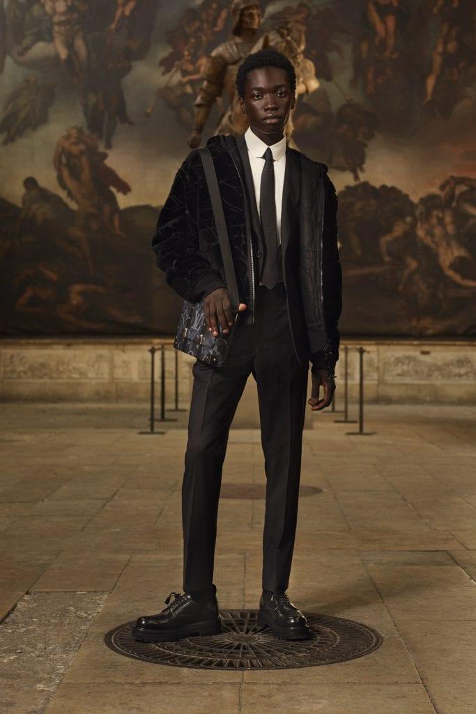 Louis Vuitton Resort 2021 Menswear Louis Vuitton Resort 2021 Menswear Vanity Teen 虚荣青年 Menswear & new faces magazine