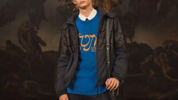 Louis Vuitton Resort 2021 Menswear Louis Vuitton Resort 2021 Menswear Vanity Teen Menswear & new faces magazine