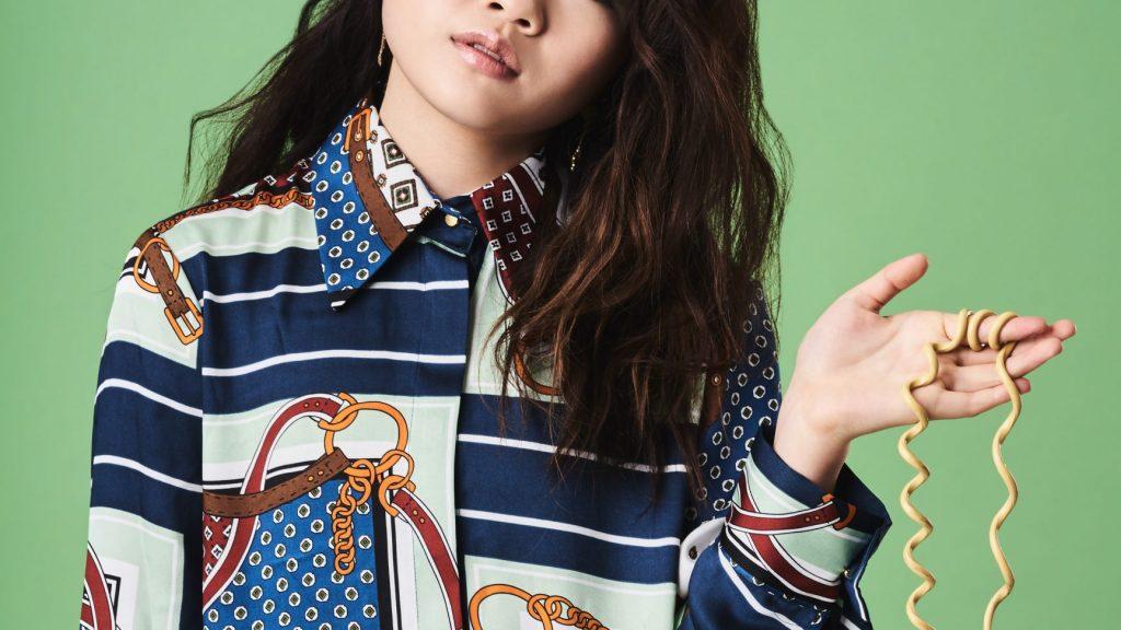 Miya Cech: trust the journey Miya Cech: trust the journey Vanity Teen Menswear & new faces magazine