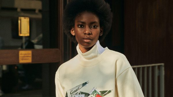 Lacoste Spring/Summer 2021 Collection Lacoste Spring/Summer 2021 Collection Vanity Teen Menswear & new faces magazine