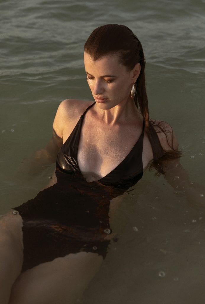 Tatiana Usatii: the Moldavian model you need to watch Tatiana Usatii: the Moldavian model you need to watch Vanity Teen 虚荣青年 Menswear & new faces magazine