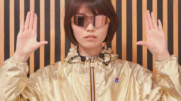 Fendi x K-Way Capsule Collection Fendi x K-Way Capsule Collection Vanity Teen Menswear & new faces magazine