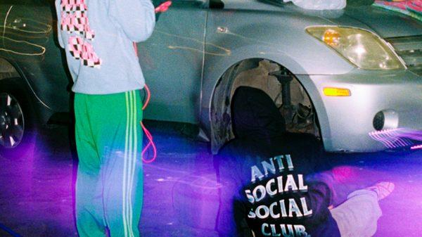 Anti Social Social FW20 Anti Social Social FW20 Vanity Teen Menswear & new faces magazine