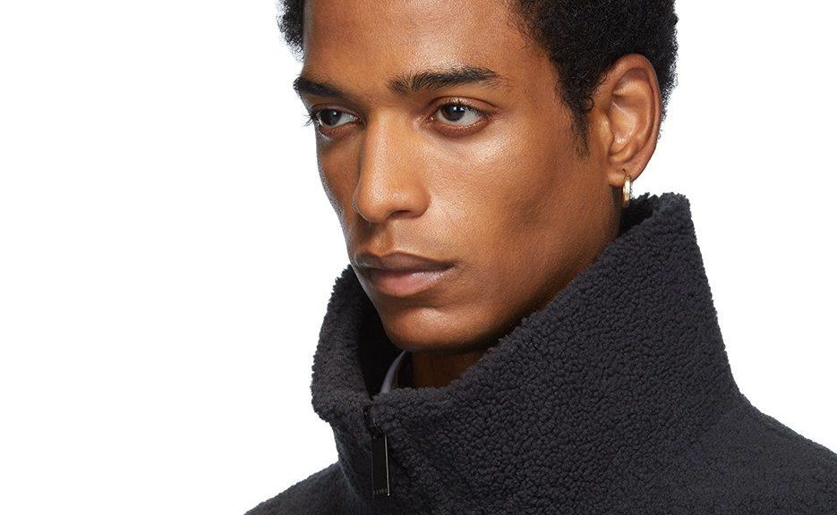 Reverse the Fall: Fendi Reversible FF Jacket Reverse the Fall: Fendi Reversible FF Jacket Vanity Teen 虚荣青年 Menswear & new faces magazine