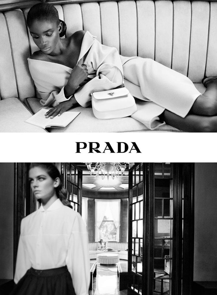 PRADA resort 21 PRADA resort 21 Vanity Teen 虚荣青年 Menswear & new faces magazine