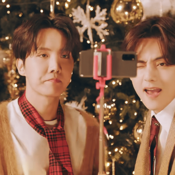 BTS Sets Festive Mood with ''Dynamite'' Holiday Remix BTS Sets Festive Mood with ''Dynamite'' Holiday Remix Vanity Teen 虚荣青年 Menswear & new faces magazine
