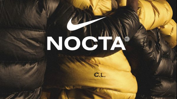 Nike announces the launch of the sub-label NOCTA with Drake Nike announces the launch of the sub-label NOCTA with Drake Vanity Teen 虚荣青年 Menswear & new faces magazine