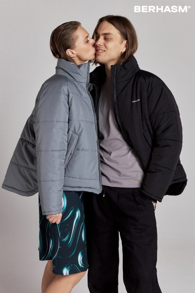 Berhasm Fall/Winter 2020 Love Is Love Collection Berhasm Fall/Winter 2020 Love Is Love Collection Vanity Teen 虚荣青年 Menswear & new faces magazine