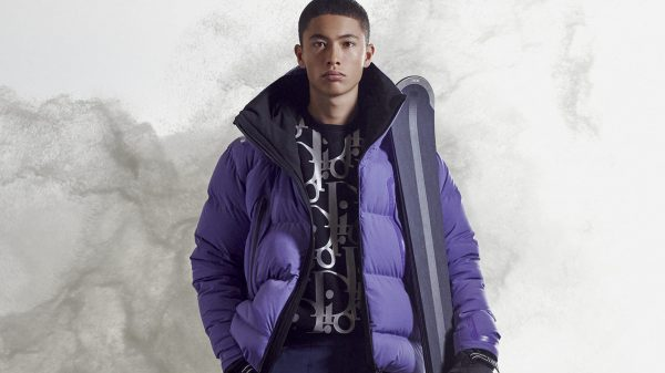 Dior Men's Ski Capsule 2021 Dior Men's Ski Capsule 2021 Vanity Teen Menswear & new faces magazine