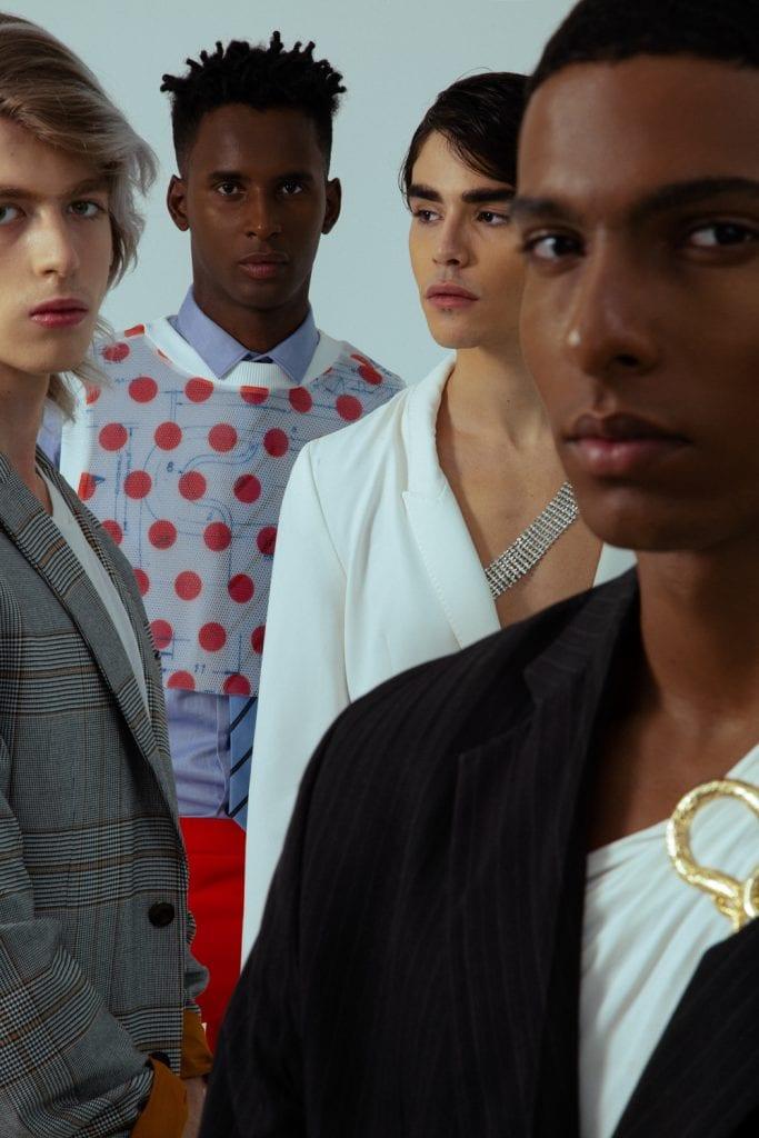 Os Garotos Da Minha Rua by Bruno Barreto Os Garotos Da Minha Rua by Bruno Barreto Vanity Teen 虚荣青年 Menswear & new faces magazine