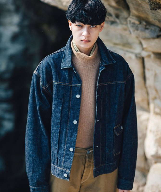 Gypsy & Sons Fall/Winter 2020 Collection Gypsy & Sons Fall/Winter 2020 Collection Vanity Teen 虚荣青年 Menswear & new faces magazine