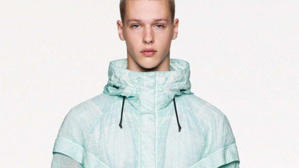 Stone Island Spring/Summer 2021 Collection Stone Island Spring/Summer 2021 Collection Vanity Teen 虚荣青年 Menswear & new faces magazine