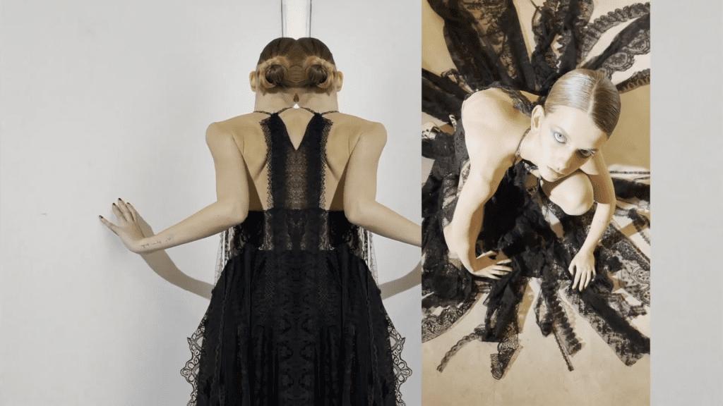 Paris Haute Couture Spring/Summer 2021 – Day 4 Paris Haute Couture Spring/Summer 2021 – Day 4 Vanity Teen 虚荣青年 Lifestyle & new faces magazine