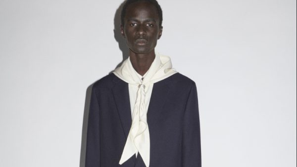 Jil Sander Fall/Winter 2021 Collection Jil Sander Fall/Winter 2021 Collection Vanity Teen 虚荣青年 Menswear & new faces magazine