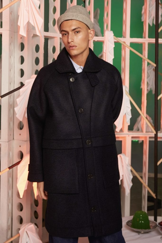 HENRIK VIBSKOV FW21 HENRIK VIBSKOV FW21 Vanity Teen 虚荣青年 Menswear & new faces magazine