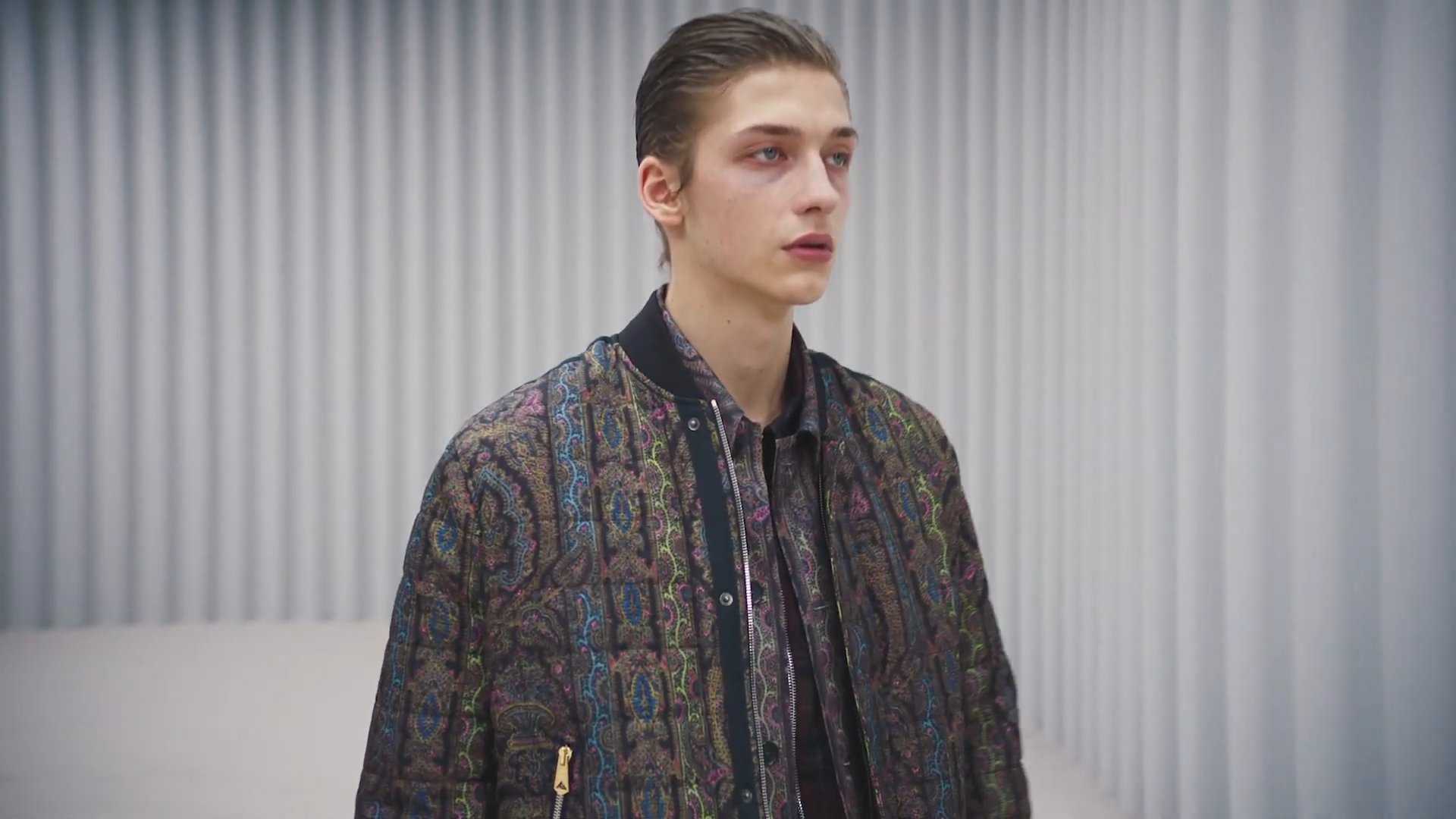 Paul Smith AW21 Paul Smith AW21 Vanity Teen Menswear & new faces magazine
