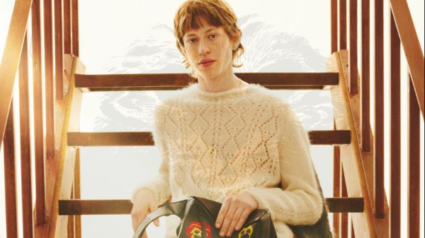 Loewe Fall/Winter 2021 Collection Loewe Fall/Winter 2021 Collection Vanity Teen 虚荣青年 Lifestyle & new faces magazine