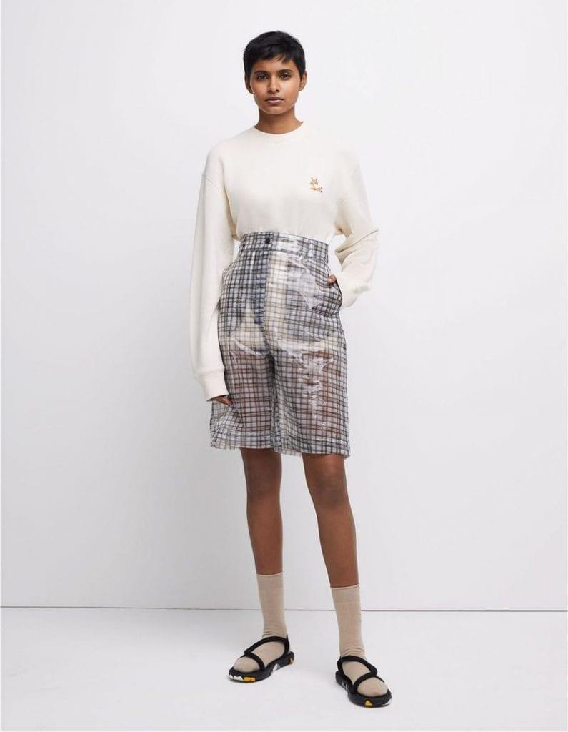 Maison Kitsuné Spring/Summer 2020 Collection Maison Kitsuné Spring/Summer 2020 Collection Vanity Teen 虚荣青年 Menswear & new faces magazine