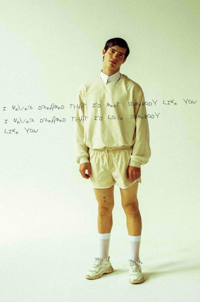 Nostalgia by Samuel Martinez Nostalgia by Samuel Martinez Vanity Teen 虚荣青年 Menswear & new faces magazine