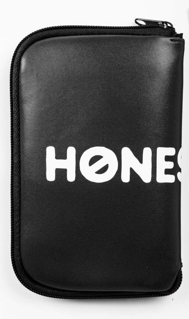Honest Boy Book and Bag Honest Boy Book and Bag Vanity Teen 虚荣青年 Menswear & new faces magazine