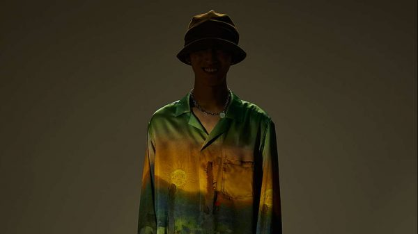 UNROW Spring/Summer 2021 Collection UNROW Spring/Summer 2021 Collection Vanity Teen 虚荣青年 Menswear & new faces magazine
