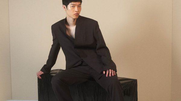 AMBUSH F/W 21 Collection AMBUSH F/W 21 Collection Vanity Teen 虚荣青年 Menswear & new faces magazine