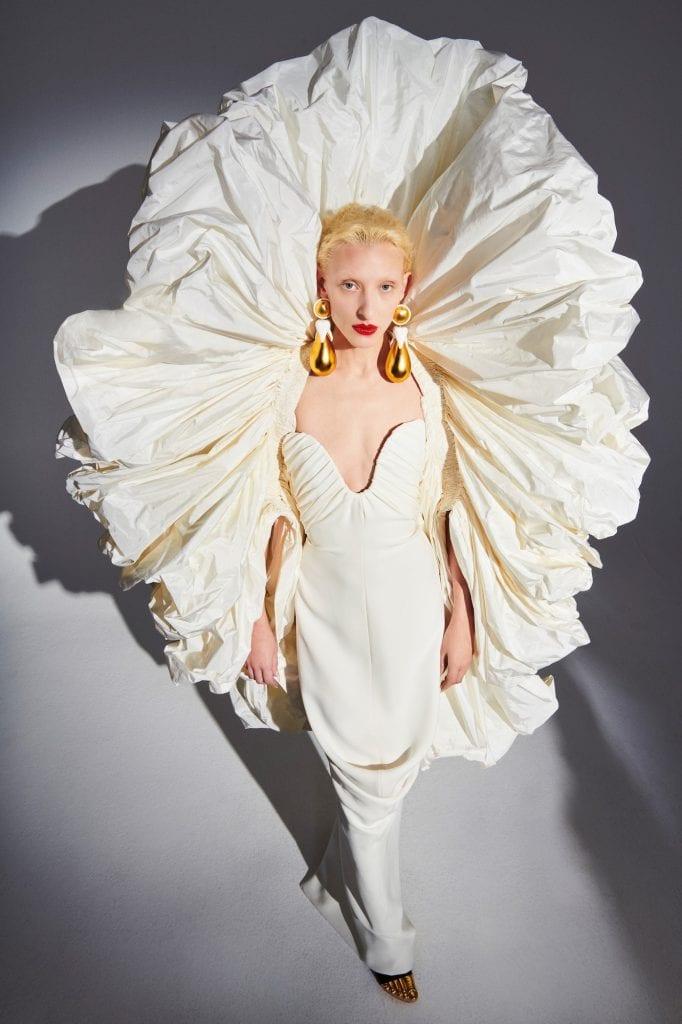 Schiaparelli Spring/Summer 2021 Collection Schiaparelli Spring/Summer 2021 Collection Vanity Teen 虚荣青年 Menswear & new faces magazine