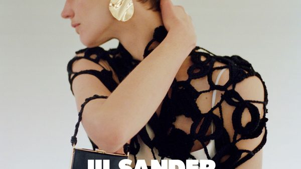 JIL SANDER Spring/Summer 2021 Collection JIL SANDER Spring/Summer 2021 Collection Vanity Teen Menswear & new faces magazine
