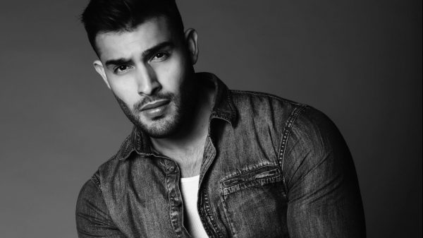 Sam Asghari: for myself and my loved ones Sam Asghari: for myself and my loved ones Vanity Teen 虚荣青年 Menswear & new faces magazine