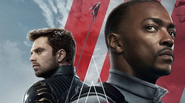 Disney brings back a phrase from Captain America in a new trailer for Falcon And The Winter Soldier Disney brings back a phrase from Captain America in a new trailer for Falcon And The Winter Soldier Vanity Teen 虚荣青年 Menswear & new faces magazine