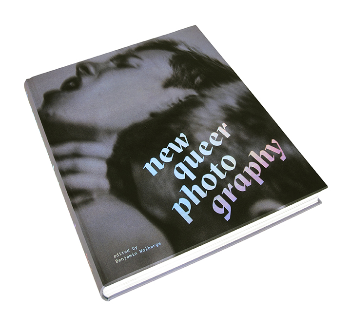 New Queer Photography Book by Benjamin Wolbergs New Queer Photography Book by Benjamin Wolbergs Vanity Teen 虚荣青年 Menswear & new faces magazine