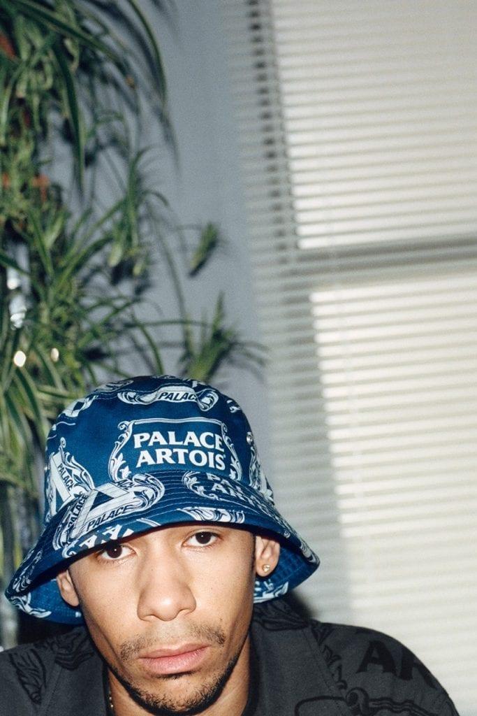 Palace Skateboards x Stella Artois 2021 Collection Palace Skateboards x Stella Artois 2021 Collection Vanity Teen 虚荣青年 Menswear & new faces magazine