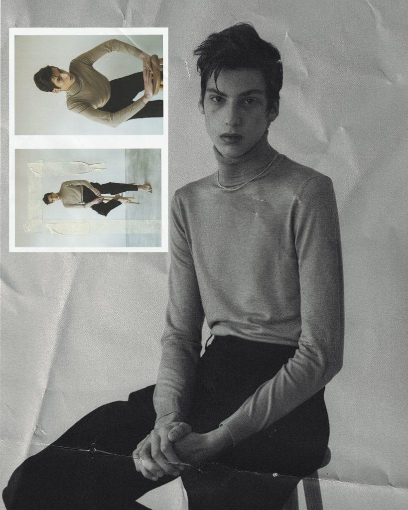 Boys by Vinyet Feliubadaló Boys by Vinyet Feliubadaló Vanity Teen 虚荣青年 Menswear & new faces magazine
