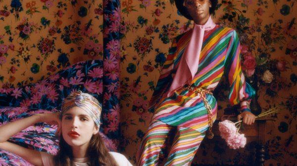 Gucci Ken Scott Collection Gucci Ken Scott Collection Vanity Teen 虚荣青年 Lifestyle & new faces magazine