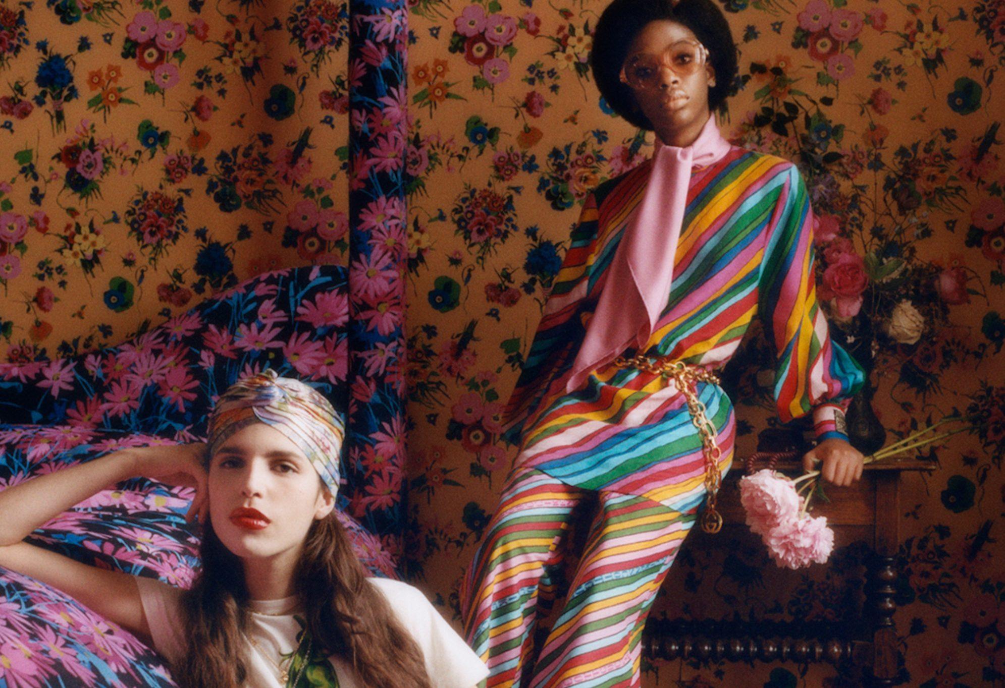 Gucci Ken Scott Collection Gucci Ken Scott Collection Vanity Teen 虚荣青年 Menswear & new faces magazine
