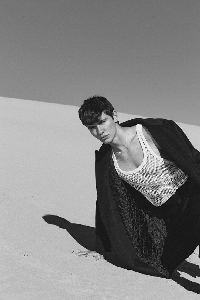 The Imperial by Daniel Jae Oliva The Imperial by Daniel Jae Oliva Vanity Teen 虚荣青年 Menswear & new faces magazine