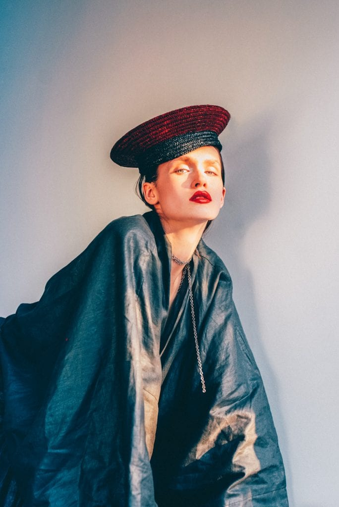 Red Devil by Victor Supetramp Red Devil by Victor Supetramp Vanity Teen 虚荣青年 Menswear & new faces magazine