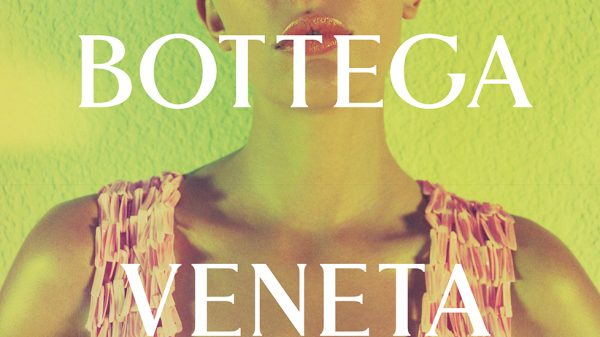 Bottega Veneta Salon 01 London Bottega Veneta Salon 01 London Vanity Teen 虚荣青年 Menswear & new faces magazine