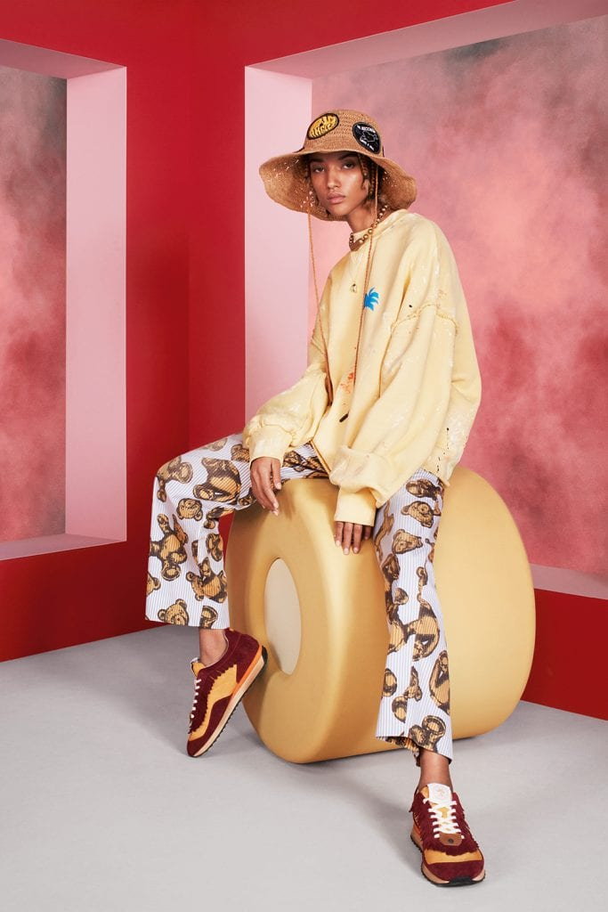 Palm Angels SS 21 Collection Palm Angels SS 21 Collection Vanity Teen 虚荣青年 Menswear & new faces magazine